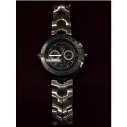 Limited Edition TAG Heuer Mercedes Benz SLR Mens Wrist Watch