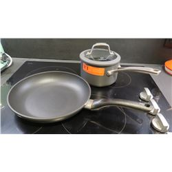 Pan and Saucepot (was used only in staging)
