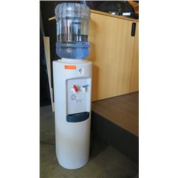"""Water Dispenser 37""""H"""