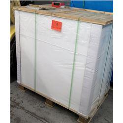 Qty 1 Pallet Paper