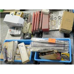 Misc Parts - Windshield Wipers, O-Rings, Wrenches, Flares, etc