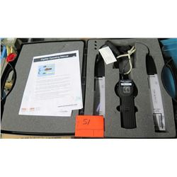 Digi Nip Sensor Products Measuring Tool w/ Instructions