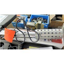 API Allied Precision Bucket Heater Model 742G 1000 Watts