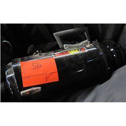 Metro Data Vac 3 Portable Vacuum