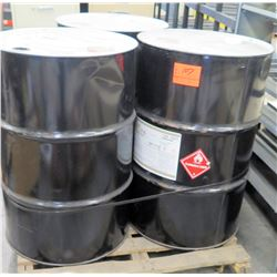 Qty 3 @ 55 Gallon Drums of Nova SP119 Fast Dry Wash
