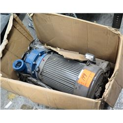 Unimount 953439 Connectel 230 Volt Motor
