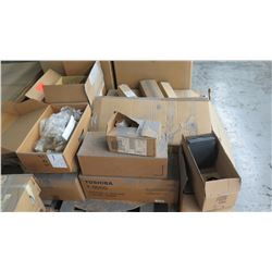 Contents of Pallet