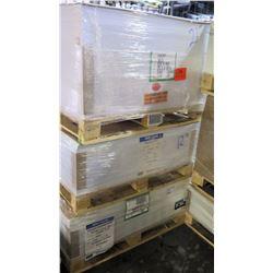Qty 3 Pallets Hankuk Printing Paper (1) & Uncoated Offset Paper (2)