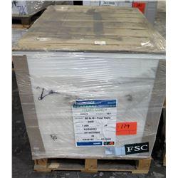 Qty 1 Pallet Endurance Velvet Cover 20 x 26 Paper 7000 Sheets