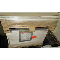Qty 1 Pallet Pacesetter Recycled Offset 23 x 35 Paper 7000 Sheets