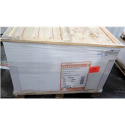 Qty 1 Pallet Pacesetter Silk Cover 26 x 40 Paper 4000 Sheets