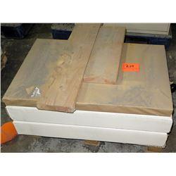 Qty 2 Packages Tango C1S Cartons 23 x 35 & 200 Sheets Tango C1S Paper