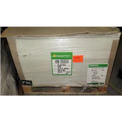 Qty 1 Pallet Hankuk Xpri Gloss Cover 28 x 40 Paper 125 Sheets 7 Reams