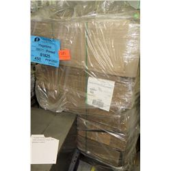 Qty 2 Packages Pacific Rim Paper 39071 Paper 450 Sheets