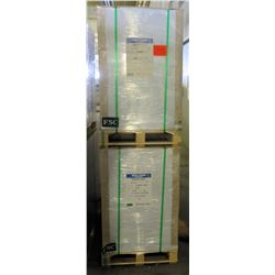 Qty 2 Pallets Hankuk New Clean 25 x 38 Uncoated Offset Paper