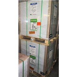 Qty 2 Pallets Hankuk New Clean Uncoated Offset & Printing Paper