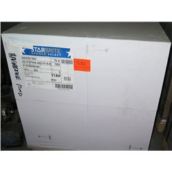 Qty 1 Pallet Starbright Smoot Text 25 x 38 Paper 7000 Sheets