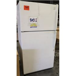 Whirlpool Full Size Refrigerator Freezer Unit