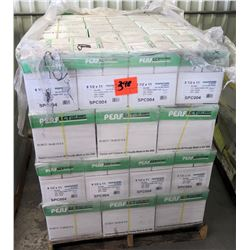 "Qty 1 Pallet Perfect 20lb Hero 8.5"" x 11"" Cases of Reams Paper"