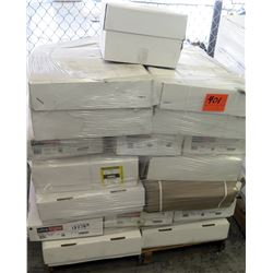Qty 1 Pallet Ultra Digital Synthetic White 13 x 10 Paper 400 Sheets
