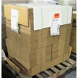 Qty 1 Pallet Rengo Packaging 39073 Corrugated Shipping Boxes