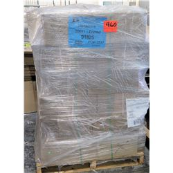 Qty 1 Pallet Hagadone 39071 Corrugated Shipping Boxes Printed