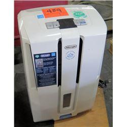 DeLonghi Portable 70 Pint Energy Star Dehumidifier R410A