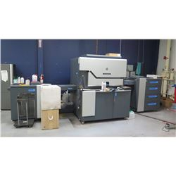 HP Indigo 7600 Digital Press