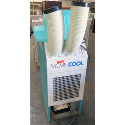 Air Reps Hawaii MovinCool Portable A/C Air Conditioning Unit