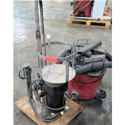Wet Dry Vacuum &