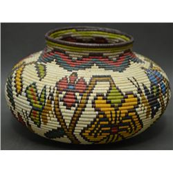 WOUNAAN RAINFOREST BASKET (LIBERIA MEMBACHE)