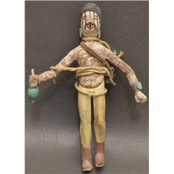 PUEBLO INDIAN DOLL