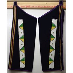 DECORATIVE LEGGINGS