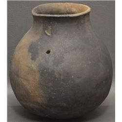 DIEGUENO INDIAN POTTERY JAR