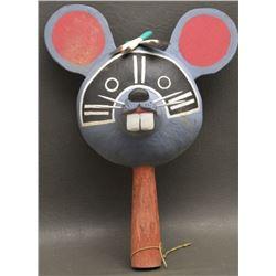 HOPI INDIAN  RATTLE