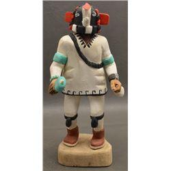 HOPI INDIAN KACHINA (RICHARD MASE)