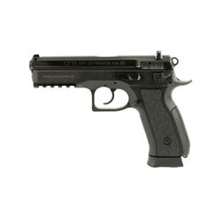 CZ 75 SP-01 PHANTOM 9MM 4.6 BLK 18RD