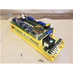 FANUC A06B-6058-H004 SERVO AMPLIFIER