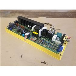 FANUC A06B-6058-H003 SERVO AMPLIFIER
