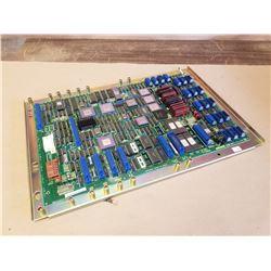 FANUC A16B-1010-0285/15B CIRCUIT BOARD
