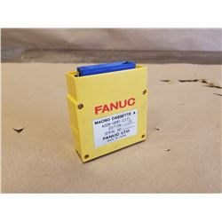 FANUC A02B-0091-C111 MACRO CASSETTE A
