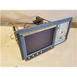 FANUC A02B-0083-C102 CRT MONITOR