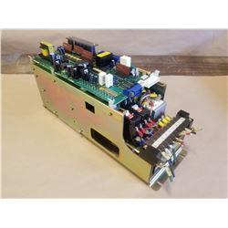 FANUC A06B-6057-H015 SERVO AMPLIFIER