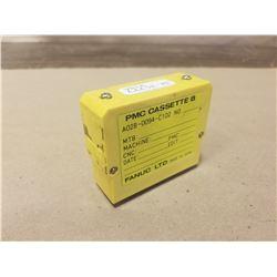 FANUC A02B-0094-C102 PMC CASSETTE B