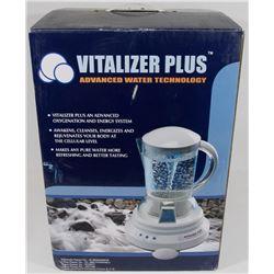 VITALIZER PLUS ADVANCED WATER TECHNOLOGY