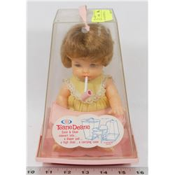 TEARIE DEARIE SMOKING DOLL