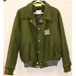 SIZE 18 YOUTH BOMBER JACKET