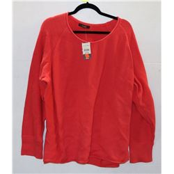 WOMENS SWEATER SIZE XL