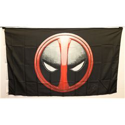DEADPOOL FLAG (3' X 5')