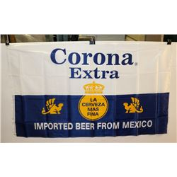 SUPER DUTY POLY CORONA FLAG (3' X 5')